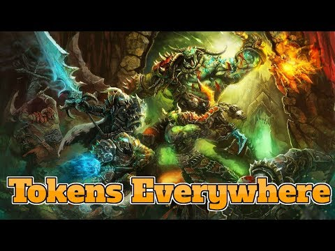 Token Druid The Boomsday Project | Hearthstone Guide How To Play