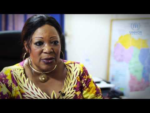 Gogo Hukportie's story, Uganda
