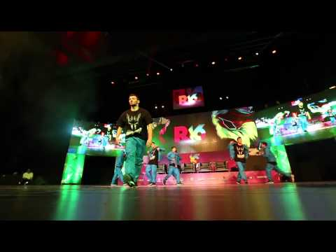 Predatorz (Russia) | Crew Showcase | R16 2014 World Finals