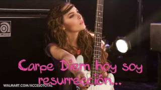 Belinda Dopamina (karaoke) With Lyrics / Con Letras