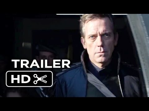 Tomorrowland TRAILER 2 (2015) - George Clooney, Hugh Laurie Sci-Fi Movie HD