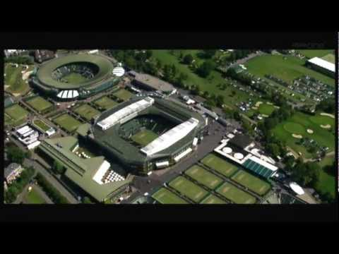 BBC Wimbledon 2012 (Men's Final) Intro