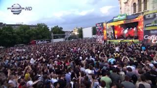 Борис Дали - Пиян (live)