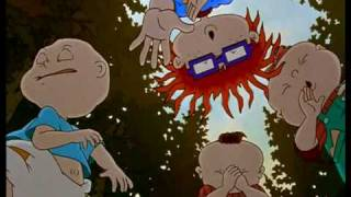Nickelodeon The Rugrats Movie Trailer