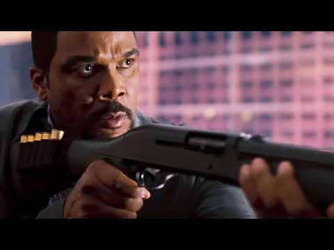 ALEX CROSS - Trailer -Uw7PhPD31Ws