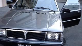 Lancia Prisma 1.6 105 cv