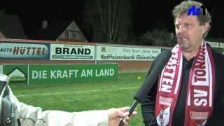 SV Gleinstätten - SC Deutschlandsberg