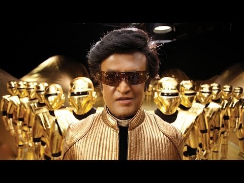 Rajnikanth Birthday Special - Best Compilation 2013