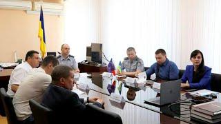 Підписано Декларацію про співробітництво між ХНУВС та Поморською академією в Слупську (Польща)