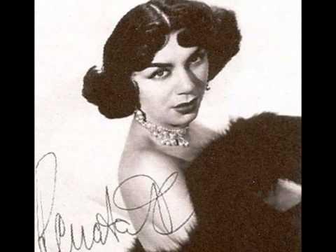 Renata Fronzi - INSULTO - Mário Lago e Chocolate - gravação de 1953