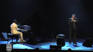 Richard Galliano et Gonzalo Rubalcaba - Concert 2011