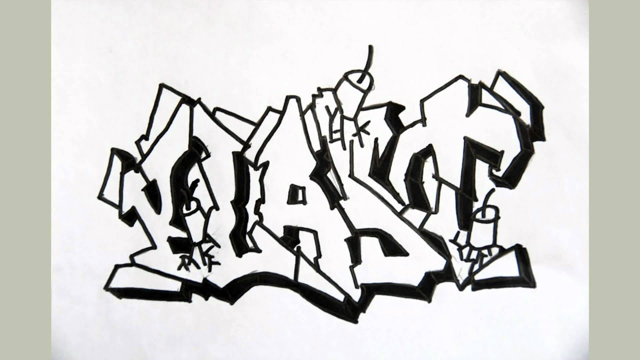 Related Pictures how to draw creative graffiti letters
