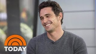 James Franco On 'The Deuce': New York Was 'Completely Different' In The '70s