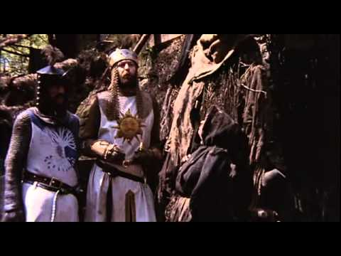 Monty Python and the Holy Grail (FULL MOVIE)