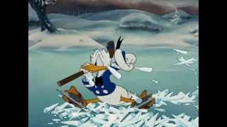 Káčer Donald - Hokejový šampión