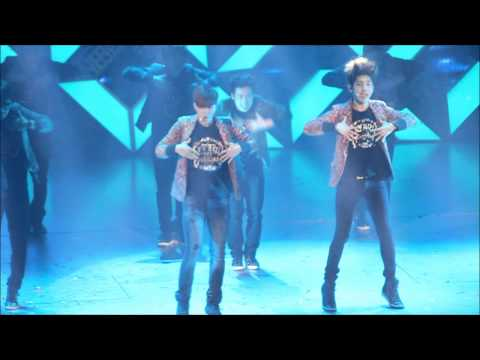 Mirotic - TVXQ Live World Tour