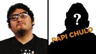 Men Transform Into Papi Chulos