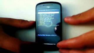 Kako Root-ovati [ How To Root ] ZTE-Racer (VipDroid