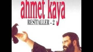 Ahmet Kaya-Diyarbakır Türküsü (diyarbakır Etrafında