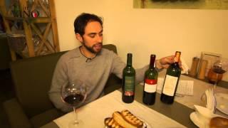Альберто Фернандес Торио о винах винодельни Вальдуэро