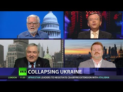 CrossTalk: Collapsing Ukraine