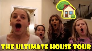 The Ultimate House Tour � (WK 331.2) | Bratayley