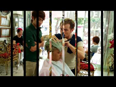 Mau toc dep by salon Vu An Tuong giai nhat cay keo vang toan quoc 2010 dc ;590 lac long quan f5 q11