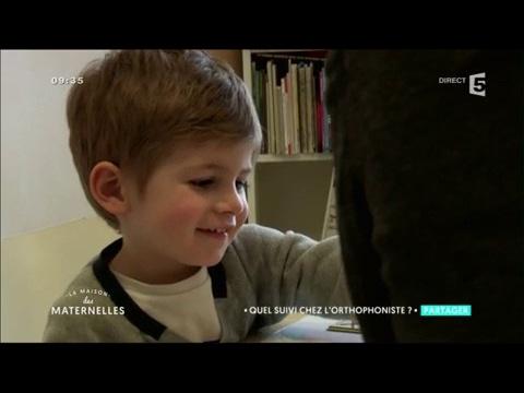 Comment se déroule un suivi chez l'orthophoniste ? - La Maison des Maternelles