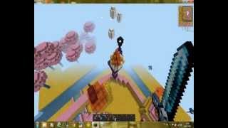 Mapa Hora De Aventura Minecraft 1.5.2
