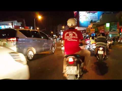 Đám tang NSUT Thanh Sang, đường 17, Hiệp Bình Chánh, Thủ Đức,Sài Gòn tối 21.4.2017(2)