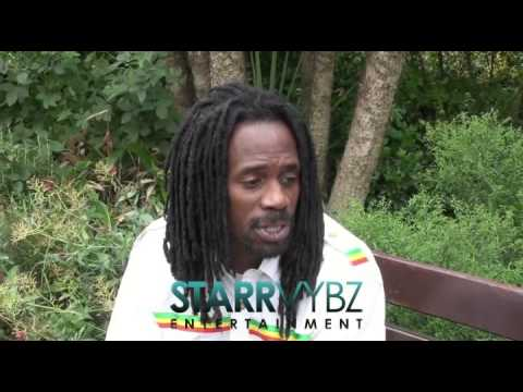 General Levy Interview Pt2 with NC Isis www.starrvybzent.com (Aug 2013)