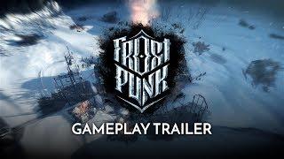 """Frostpunk - """"Heartbeats"""" Gameplay Trailer"""