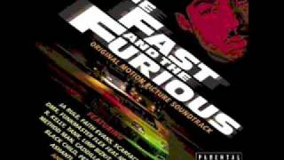 The Fast And The Furious Soundtrack-Live Deep Enough