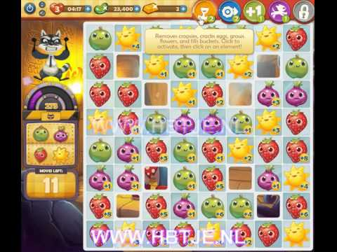 Farm Heroes Saga level 471