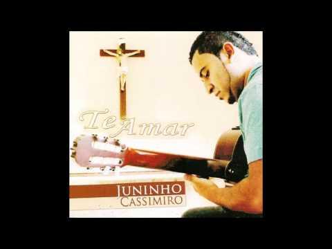 3. Juninho Cassimiro - Teus Planos (Álbum Te Amar)