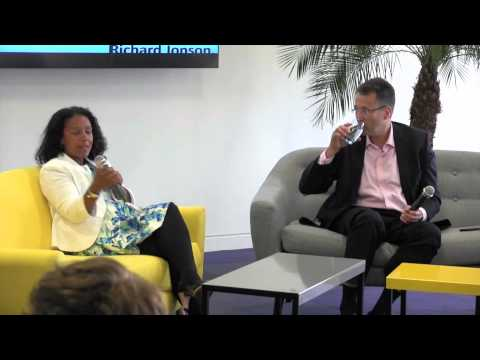 Liquidity Summit ~ The New Financial Ecosystem Part 2, with Kahina van Dyke and Richard Johnson