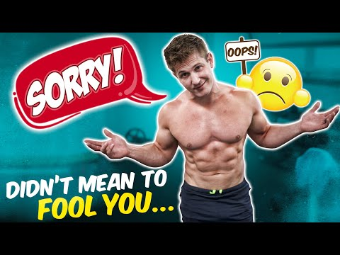 The Biggest Lie Told By Fitness Trainers || DID YOU FALL FOR IT?