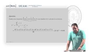 Tecnicas de Investigación en Criminología - Medidas de Dispersión - Antonio Llanes