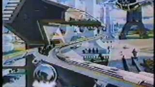 Epcot Center Preview Video Featuring Card Walker, 1978
