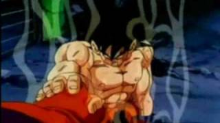 Dragonball-Z Goku's Epic Fights