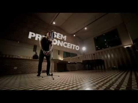 LÉO SANTANA - AQUI SO TEM NEGÃO (VIDEOCLIPE OFICIAL)