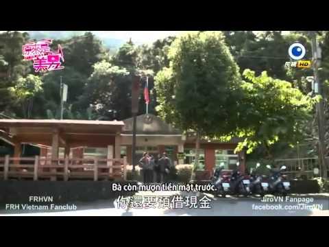 Xem Phim Cô Nàng Đẹp Trai 2013 Tập 4 3   Co Nang Dep Trai