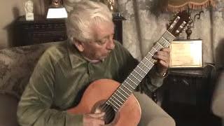 """Carlos Bonilla Chávez. Pasillo: """"Sólo Tú"""""""