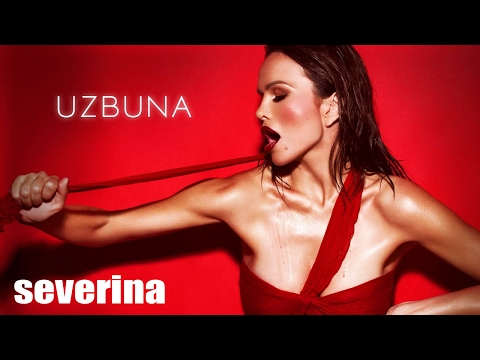 SEVERINA - DOBRODOŠAO U KLUB - ALBUM PREVIEW