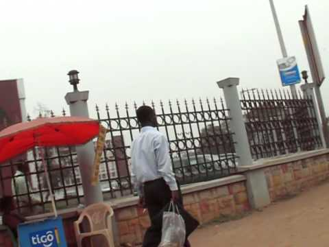 High Street (1) - Accra, Ghana