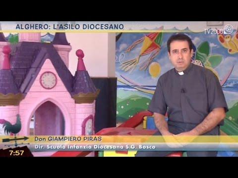 Alghero: l'asilo diocesano