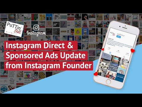 Lastest Changes: Instagram Direct Announcement In New York