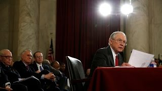 Jeff Sessions' confirmation hearing in 5 minutes