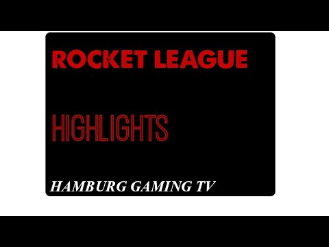 Rocket League Skills #06