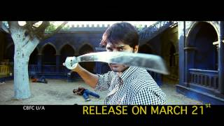 Veta-Movie-Promo----Srikanth---Tarun